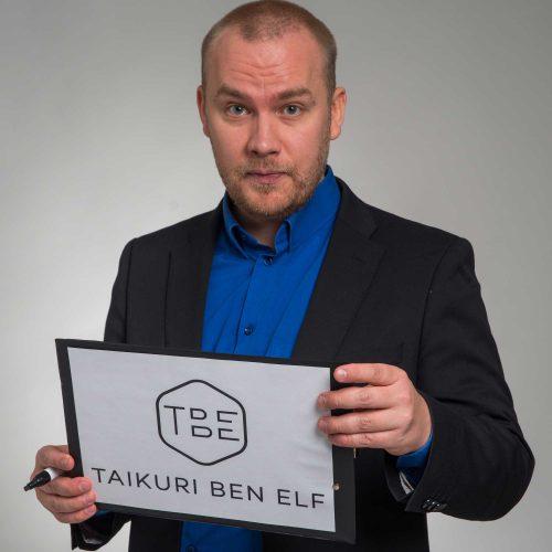 Taikuri Ben Elf