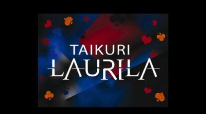 Taikuri Laurila
